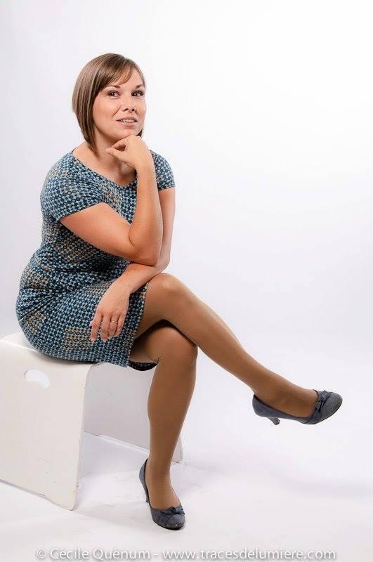Stéphanie Daras